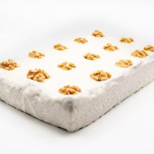 Bizcocho Choco Blanco Nueces