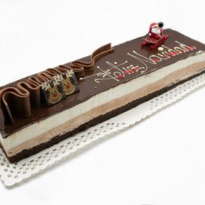 Ponche Tres Chocolates