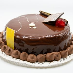 Tarta de Chocolate Entera