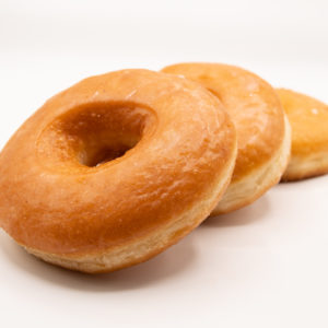Donut de Azúcar