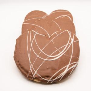 Palmerita de Chocolate Kinder