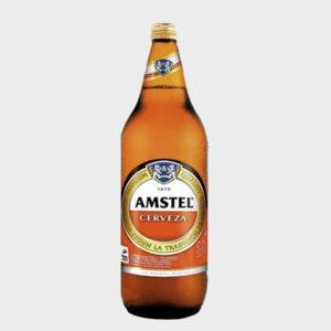 Cerveza Amstel 1L