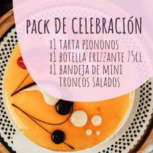 Pack de Celebración