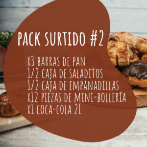 Pack Surtido #2