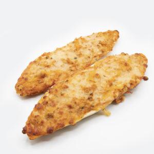 Pan Pizza kebab