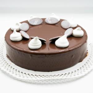 Tarta de Chocolate intenso